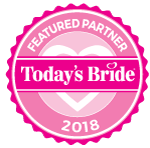 Lake Anna Hall is a Premier Partner of Today's Bride